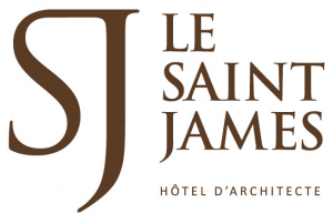 Hotel-Restaurant Le Saint-James