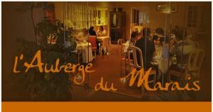 Restaurant L'auberge Du Marais - Bouliac