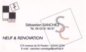 Sanchez Carrelage