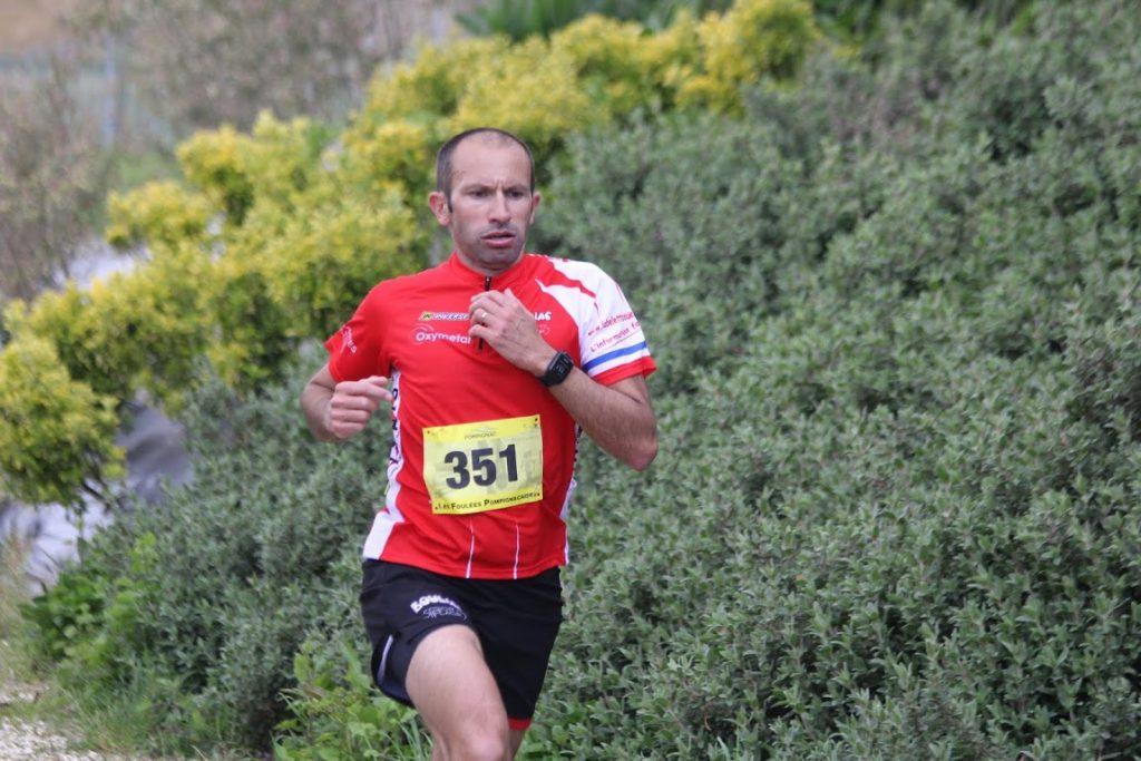 5 ET 10 KM Pompignac(36)